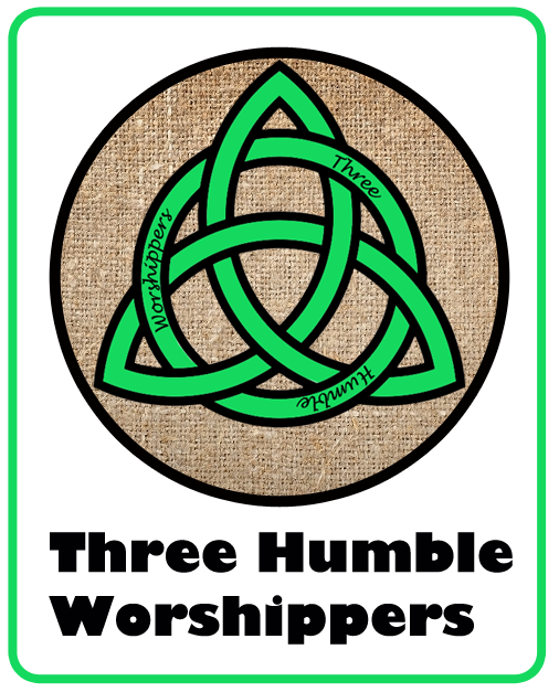 The official Web Page for the Gospel Music Group Three Humble Worshippers!