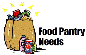 Please donate to the Tri-Towns Food Pantry!