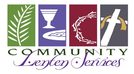 Information on Community Lenten Services!